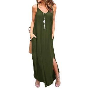 Women's Maxi Dress
